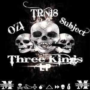 TRN18/OZ1/SUBJECT - Three Kings LP