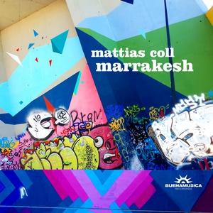 COLL, Mattias - Marrakesh