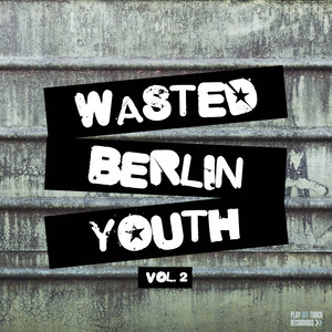 VARIOUS - Wasted Berlin Youth Vol 2