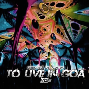 VARIOUS - To Live In Goa Vol 2