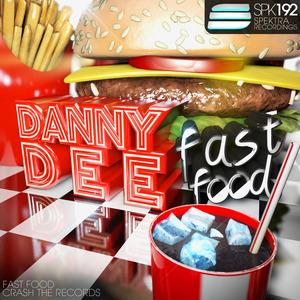 DEE, Danny - Fast Food