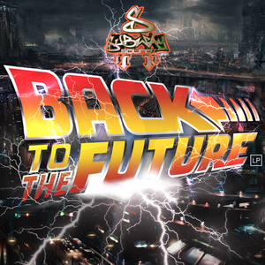 VARIOUS - Back To The Future LP
