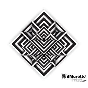 VARIOUS - Il Muretto Limited Vol 1