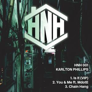 PHILLIPS, Karlton - Is It