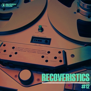 VARIOUS - Recoveristics #12