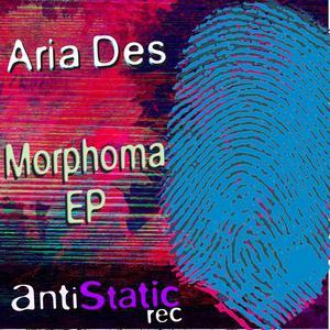 ARIA DES - Morphoma EP