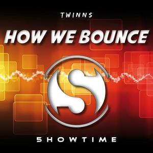 TWINNS - How We Bounce