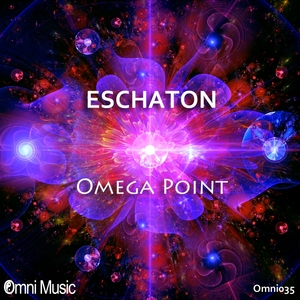 ESCHATON - Omega Point LP
