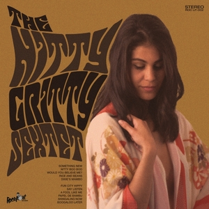 NITTY GRITTY SEXTET, The - The Nitty Gritty Sextet