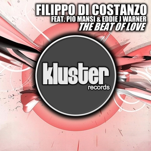 DI COSTANZO, Filippo feat PIO MANSI/EDDIE J WARNER - The Beat Of Love