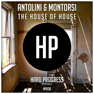 ANTOLINI/MONTORSI - The House Of House