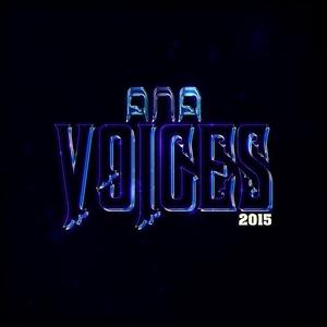 ANA - Voices 2015