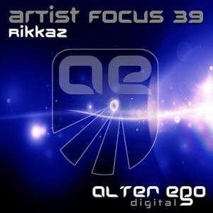 RIKKAZ - Artist Focus 39