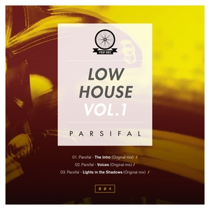 PARSIFAL - Low House Vol 1