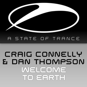 CONNELLY, Craig/DAN THOMPSON - Welcome To Earth