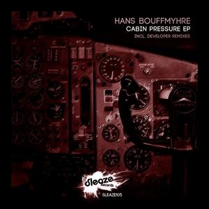 BOUFFMYHRE, Hans - Cabin Pressure EP