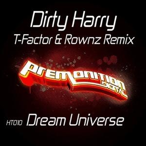 DIRTY HARRY - Dream Universe