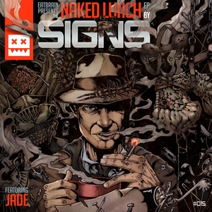 SIGNS/JADE - Naked Lunch EP