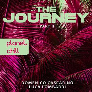CASCARINO, Domenico/LUCA LOMBARDI - The Journey Part 2