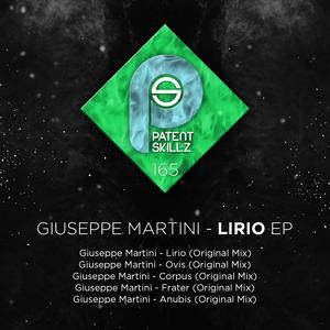MARTINI, Giuseppe - Lirio