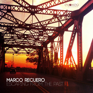 RECUERO, Marco - Escaping From The Past
