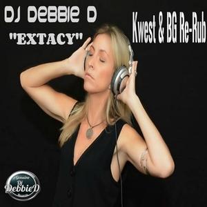 DJ DEBBIE D - Extasy