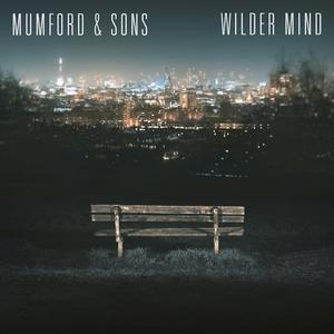 MUMFORD & SONS - Wilder Mind (Explicit Deluxe)