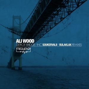 WOOD, Ali - Detroit Bridge