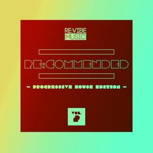 VARIOUS - Re:Commended: Progressive House Edition Vol 2