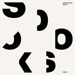 DAWAD/MOKIC - Spooks EP