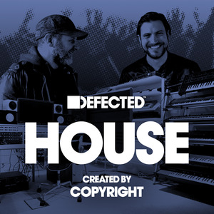 COPYRIGHT - Defected House (Sample Pack WAV/APPLE/LIVE/REASON)