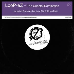 LOOPEZ - The Oriental Domination