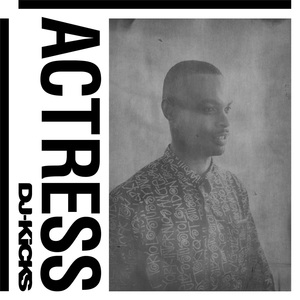 DJ-KICKS/VARIOUS - Actress