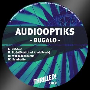 AUDIOOPTIKS - Bugalo
