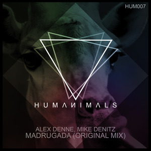 DENNE, Alex/MIKE DENITZ - Madrugada