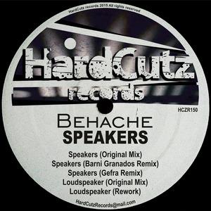 BEHACHE - Speakers