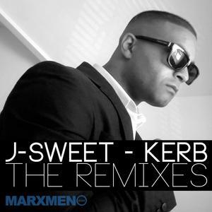 J SWEET - Kerb EP
