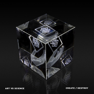ART vs SCIENCE - Create/Destroy EP