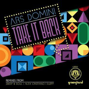 ARS DOMINI - Take It Back