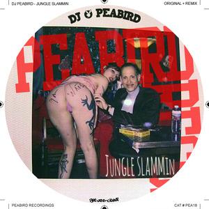 DJ PEABIRD - Jungle Slammin