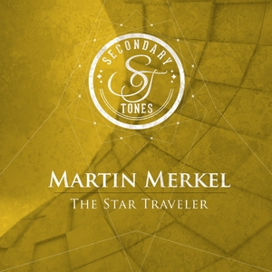 MERKEL, Martin - The Star Traveler