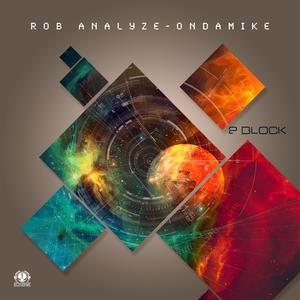 ANALYZE, Rob/ONDAMIKE - 2 Block