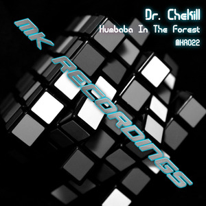 DR CHEKILL - Humbaba In The Forest