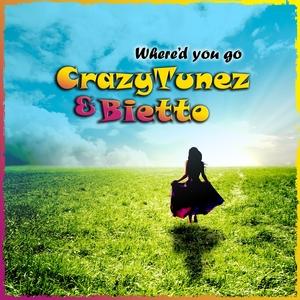 CRAZYTUNEZ, Bietto - Where'd You Go