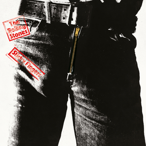 THE ROLLING STONES - Can't You Hear Me Knocking (Alternate Version)