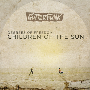 DEGREES OF FREEDOM - Children Of The Sun