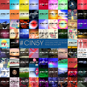 LANNY MAY/PHM/INA BECKER/NORAJ CUE/JSPR - CIN5Y 5 Years Of Cinematique