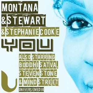 MONTANA/STEWART/STEPHANIE COOKE - You