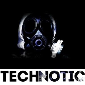 VARIOUS - Technotic