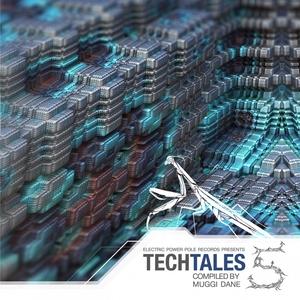 VARIOUS - Tech Tales 5